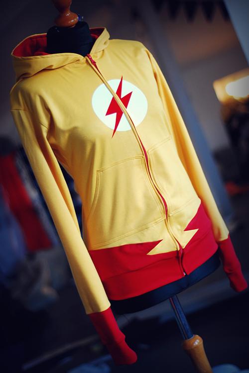 kid+flash
