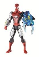 SPIDER-STRIKE-FIGURES-3.75inch---Axe-SpiderMan-A5701