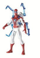 SPIDER-STRIKE-FIGURES-3.75inch-Backpack-Spiderman-A5703