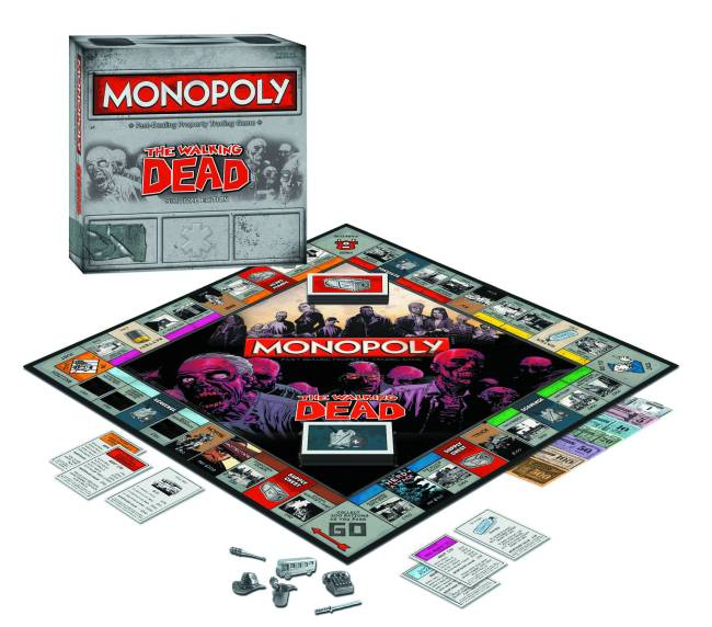 WalkingDeadMonopoly