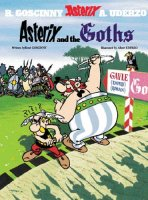 Asterixcover-asterix_and_the_goths