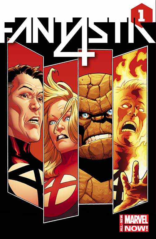Fantastic_Four_1_Kirk_Cover