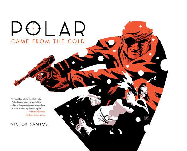 PolarCameFromCold