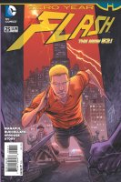 Flash_25_cover