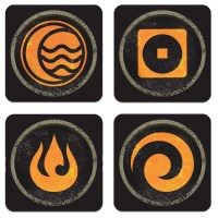 LegendOfKorra_Coasters