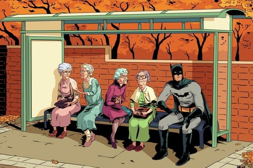 Dave-Collinson-Nana-Nana-Batman1