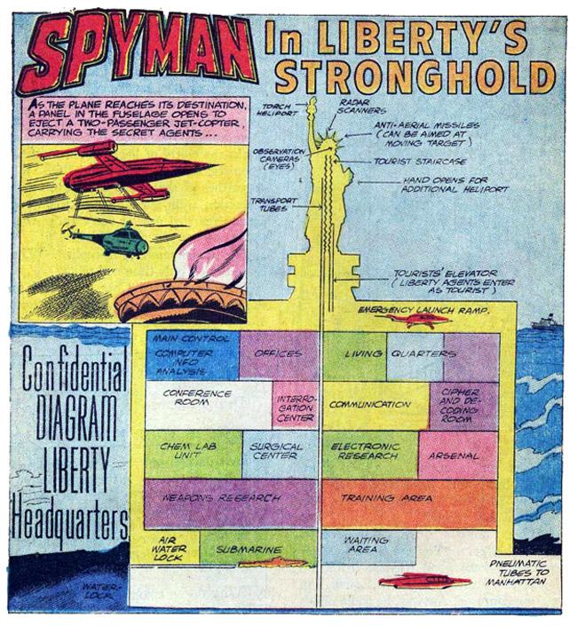 Spyman110