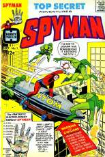 Spyman1Cover