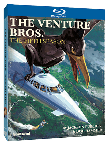 The Venture Bros S5 BD BoxArt_small