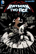 BatmanAnd28Cover