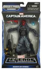 CAPTAIN-AMERICA-6In-INFINITE-LEGENDS-RED-SKULL-In-Pack-A6223-SWAP