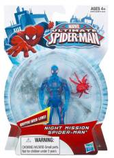 ULTIMATE-SPIDER-MAN-ALL-STARS-NIGHT-MISSION-SPIDER-MAN-In-Pack-A3973