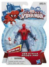 ULTIMATE-SPIDER-MAN-ALL-STARS-WEB-STRIKE-SPIDER-MAN-In-Pack-A5697