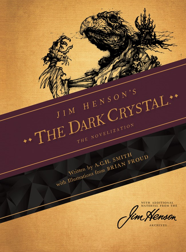 ARCHAIA_Dark_Crystal_Novelization_HC