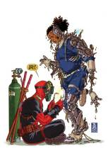 Deadpool31cover