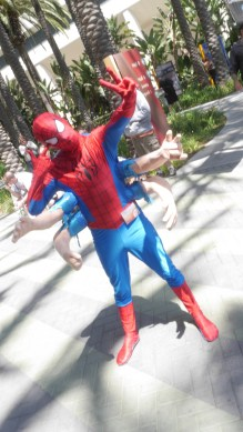 Six-Armed Spider-Man