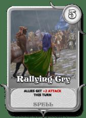 RallyingCry