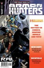 Valiant-FCBD-2014-Retailer-Variant-(Hot-Comics-and-Collectibles)