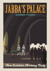 2014-Topps-Star-Wars-Wacky-Packages-Travel-Posters-Jabbas-Palace