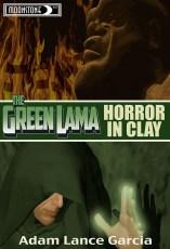 GreenLamaHorror