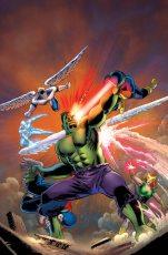 Savage_Hulk_1_Cassaday_Variant