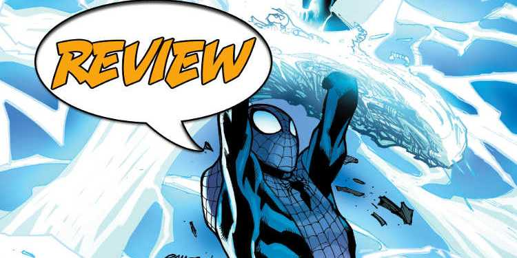 The Amazing Spider-Man #2 Feature Image
