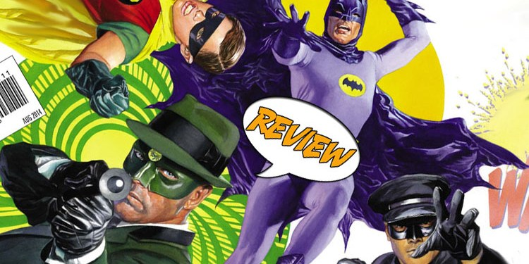 BatmanGreenHornet1Feature