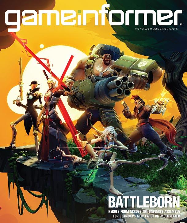 GI-Battleborn