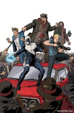 Delinquents 2 cover