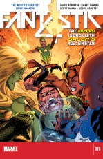 Fantastic Four (2014-) 010-000