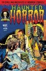 HauntedHorror_#14