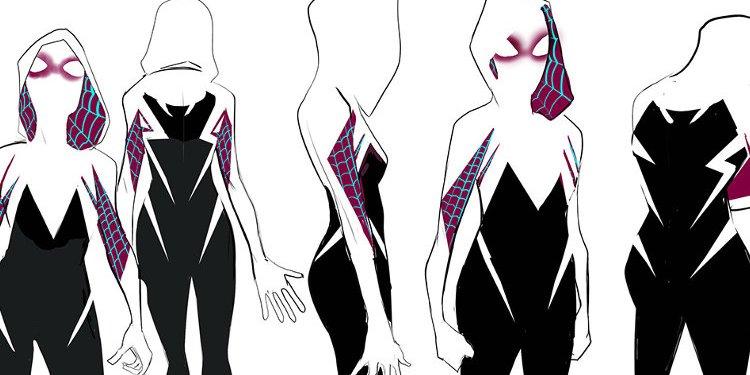 Spider-Gwen feature image