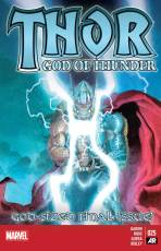 Thor25Cover