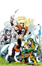 1FOR1_Elfquest