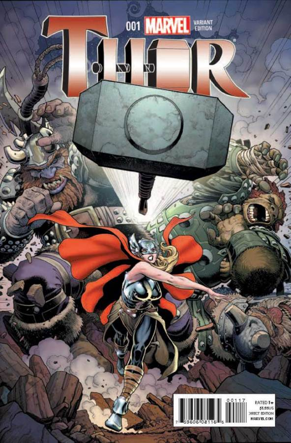 Thor-#1-Art-Adams-Variant
