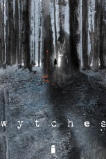 Wytches1Cover