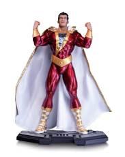 DC_Icons_Shazam_Statue