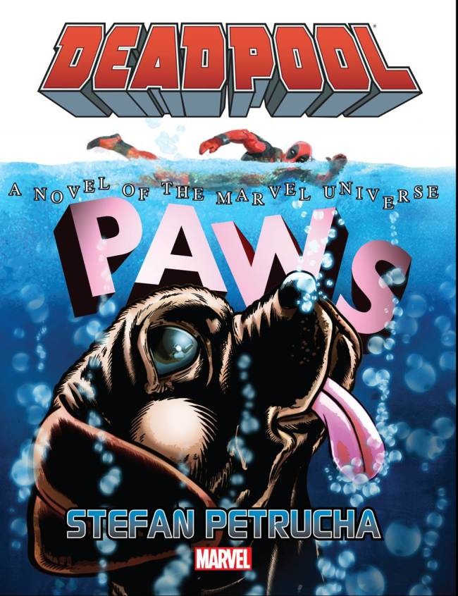 Deadpool_Paws_Orignal_Prose_Novel