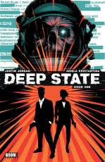 DeepState1Cover
