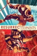 ResurrectionistsCover