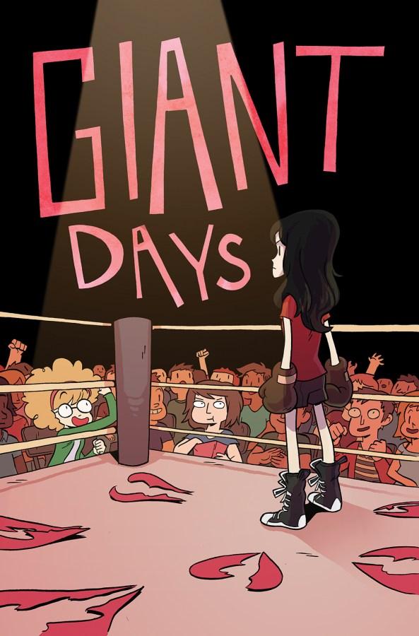 Giant Days B