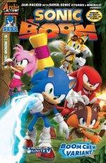 SonicBoom#6Var
