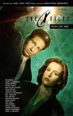 X-Files-Prose-Anthology-Cov