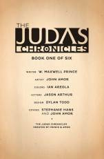 Judas-3