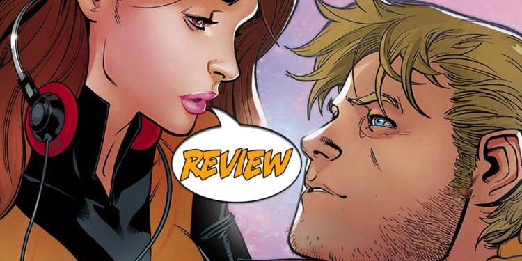 Legendary Star-Lord #7 Feature Image