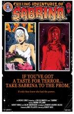 Sabrina#4var