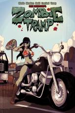 ZombieTramp_SleazyRider_TPB_cover_solicit