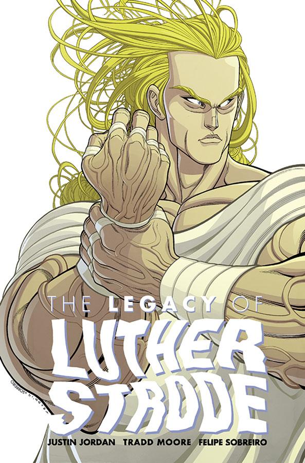 lutherstrodelegacy