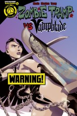 ZombieTrampVS_Vampblade_issue1_cover_Vamp_risque_solicit