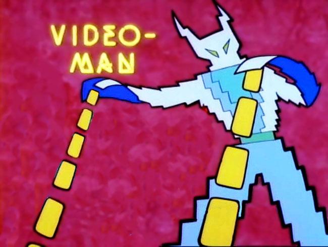 001 Video Man